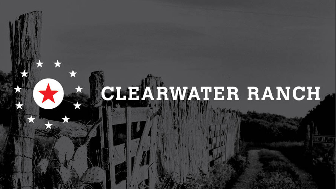 Clearwater Ranch microsite