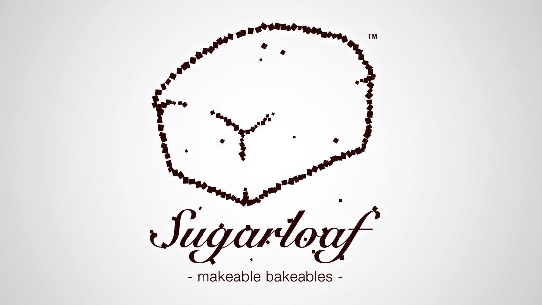 Sugar Loaf branding + packaging