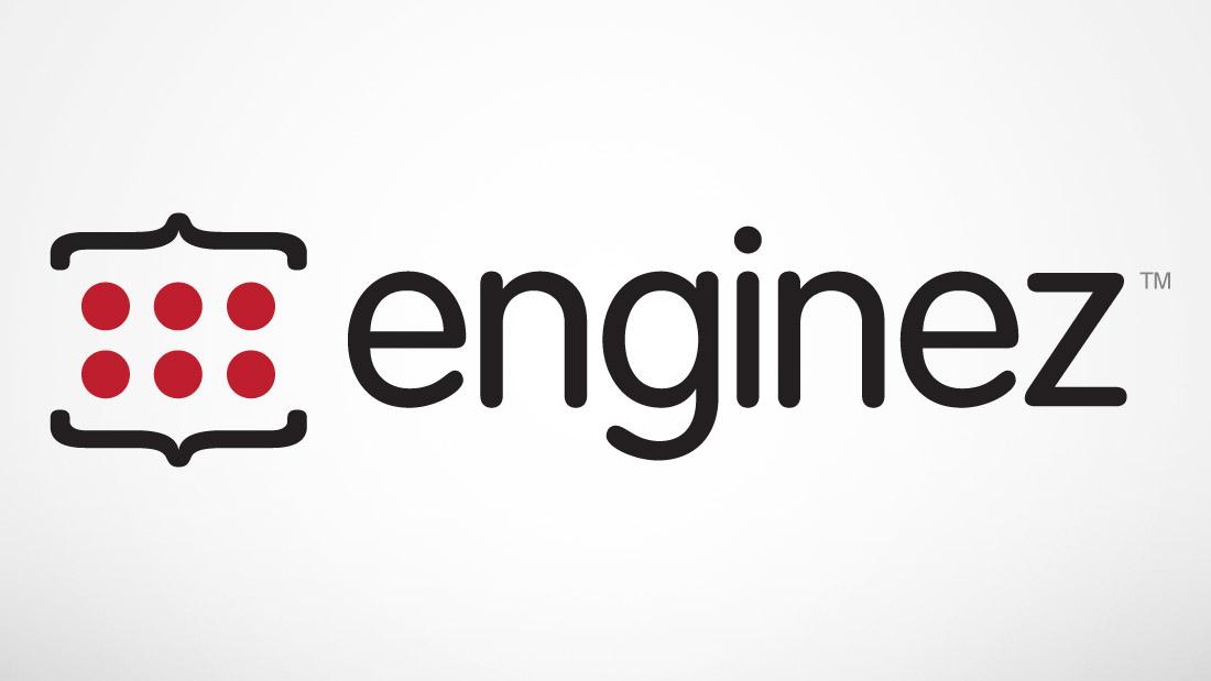 Enginez branding
